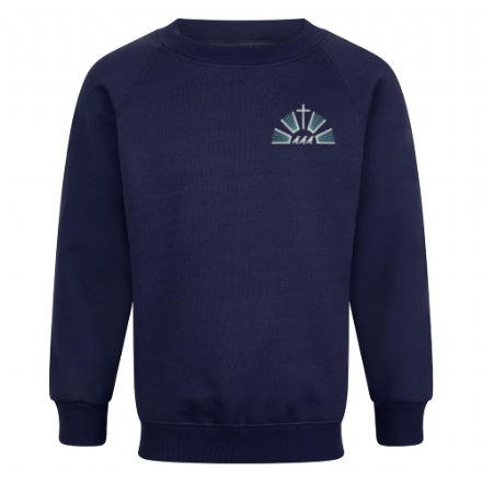 St Thomas Sweatshirt